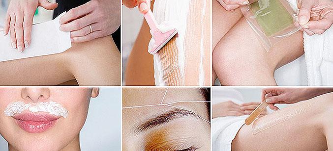 Como evitar os pêlos encravados