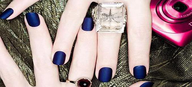 (Tendências) Cores da moda para Outono/Inverno de 2012 em vernizes!