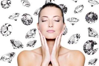 (Testei) Tratamento microdermabrasão com ponta de diamante