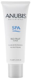 Opinião: Anubis Red Fruit Scrub