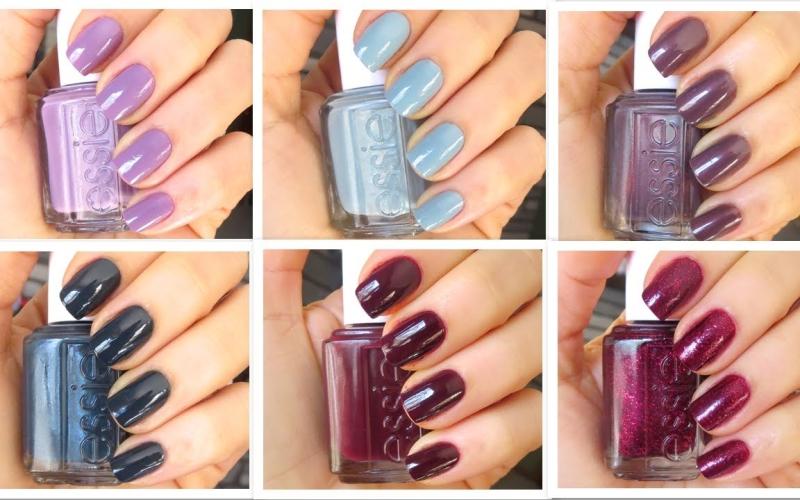 Tendências de cores para Outono/Inverno 2015