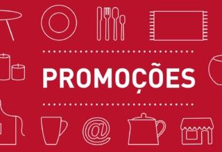 Promoções nas lojas de decoração de interiores • ZARA HOME  e LOJA DO GATO PRETO •