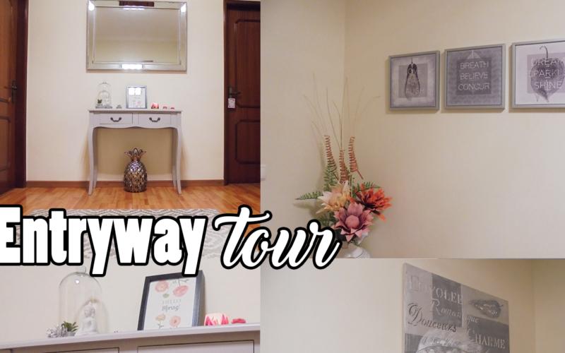 Dicas para decorar Hall de Entrada | Hallway tips