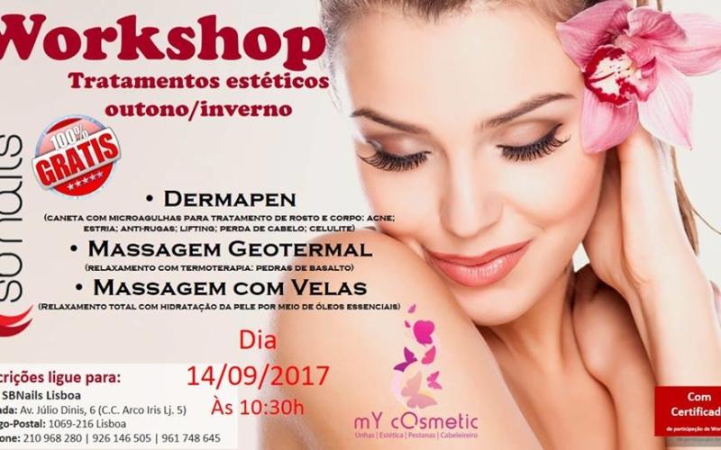 Workshop SBNails